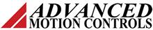 ADVANCED Motion Cotrols logo