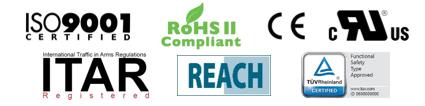 compliances