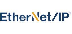 EtherNet/IP servo drive network