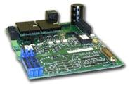 custom integrated servo drives and controls