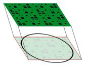 Rectangular servo drive made into custom round servo drive