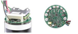 custom and modified embedded servo drives