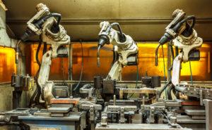 cobot assembly line
