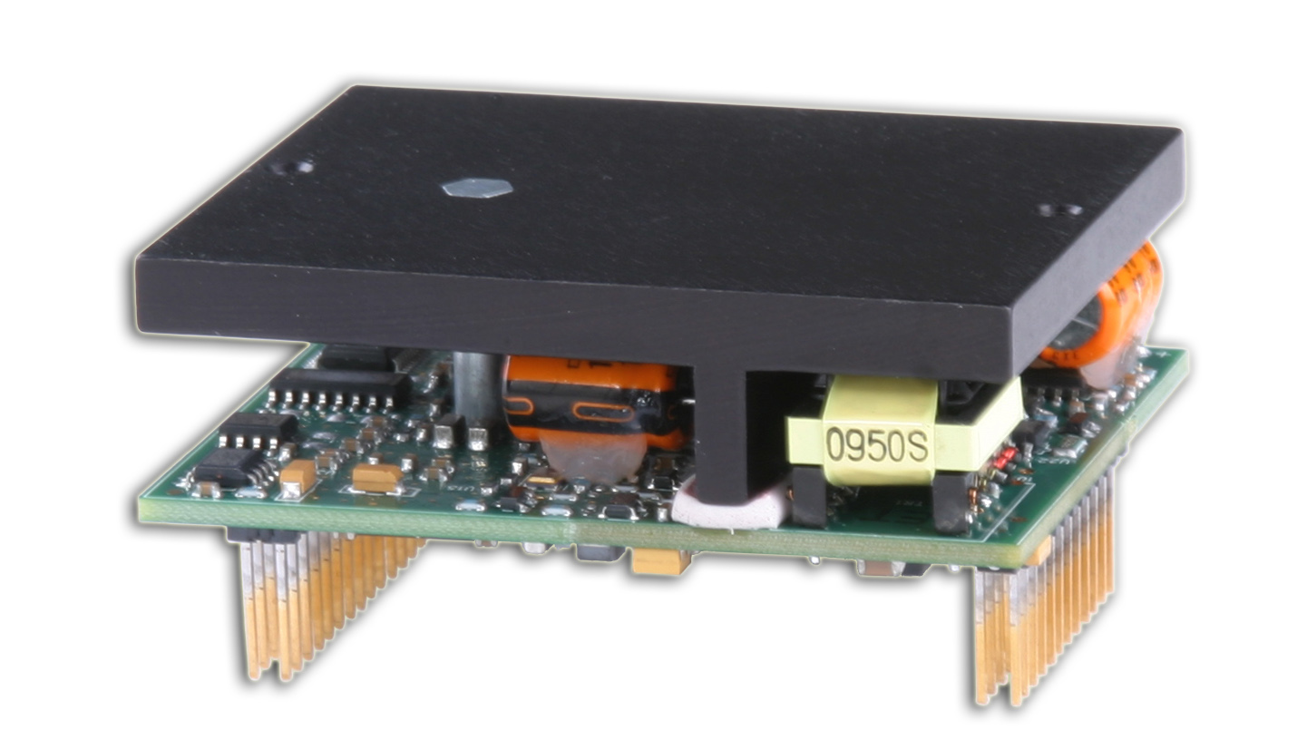 extended environment digital servo drive
