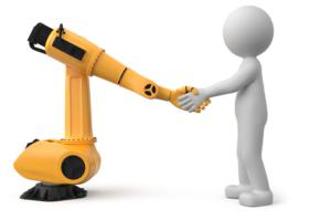 cobot human collaborative robot
