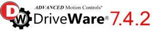 DriveWare Version 7.4.2