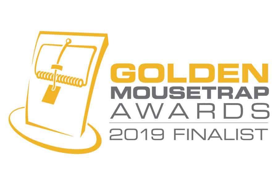AMC Selected as Golden Mousetrap Awards 2019 Finalist