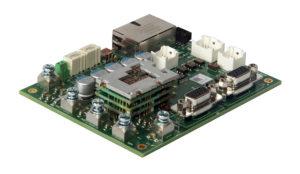 FlexPro FD060-25-EM with IMPACT