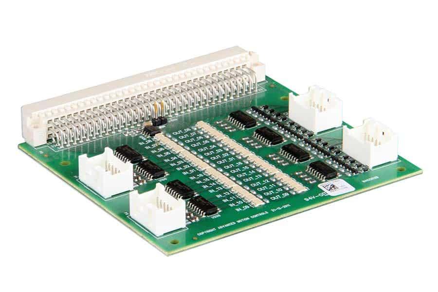 MACC I/O Board
