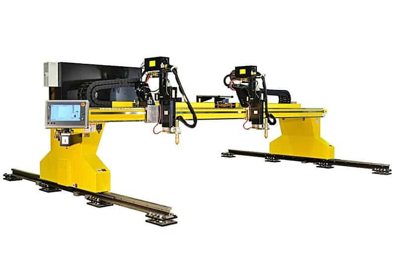 gantry-shape-cutting-machine