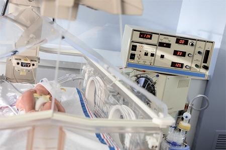 high frequency ventilator control