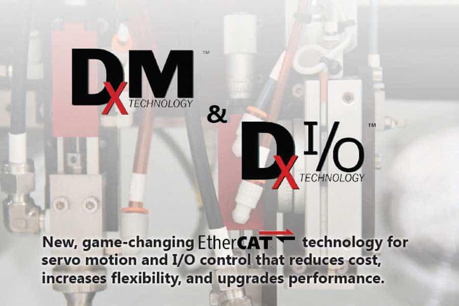 DxM Technology