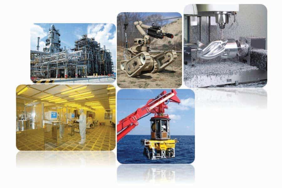 Industry Flyers