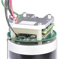 custom high pressure servo drive
