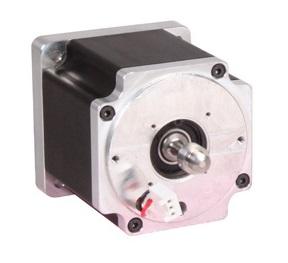 single-phase dc brushed motor