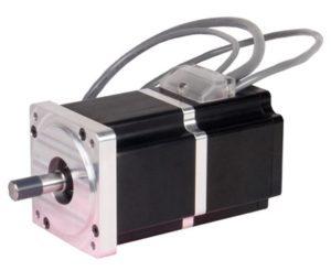 3-phase dc brushless motor