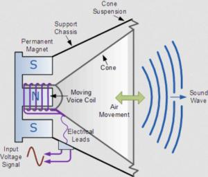voice coil