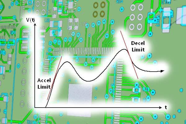 Accel Decel info box