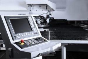controller human machine interface