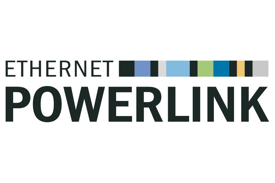 Ethernet Powerlink info box