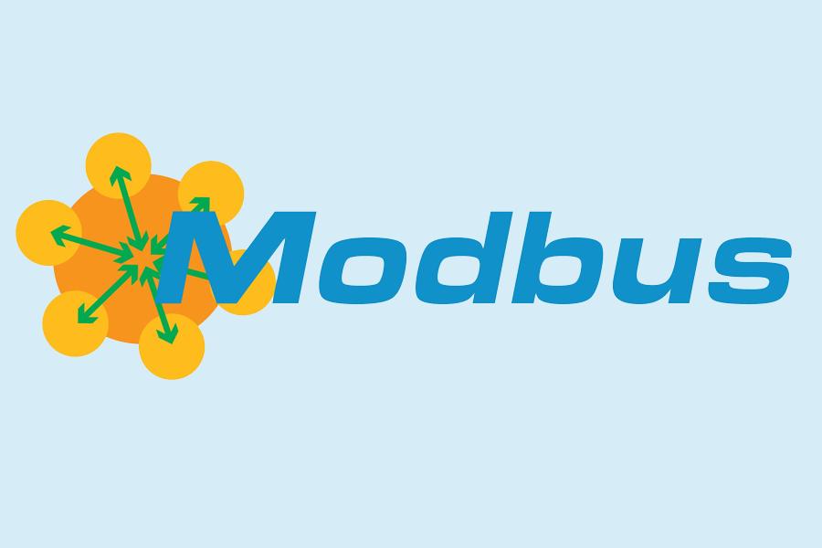 Modbus info box 2