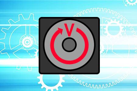 Velocity Mode Info Box