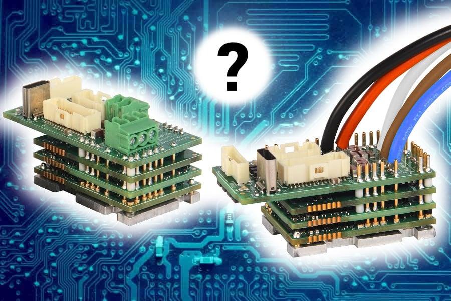servo drive or servo amplifier