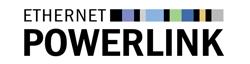 Ethernet POWERLINK logo