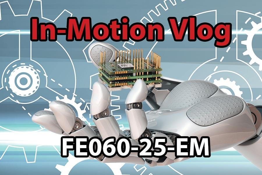 FE060-25-EM Vlog info box