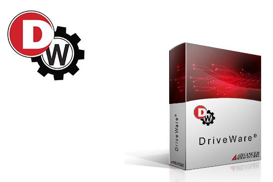 DriveWare Info Box