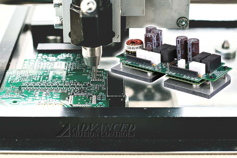 when do you need a custom servo drive featured image embossed