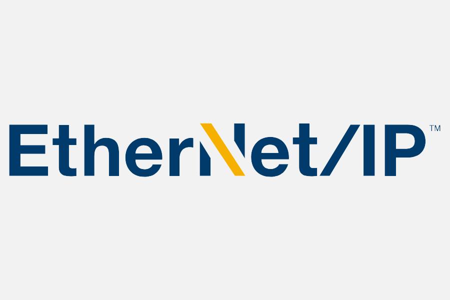 EtherNetIP info box